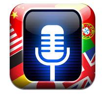 使いやすい音声翻訳アプリ「音声通訳 Pro」