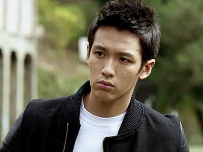 台湾映画『あの頃、君を追いかけた』の柯震東